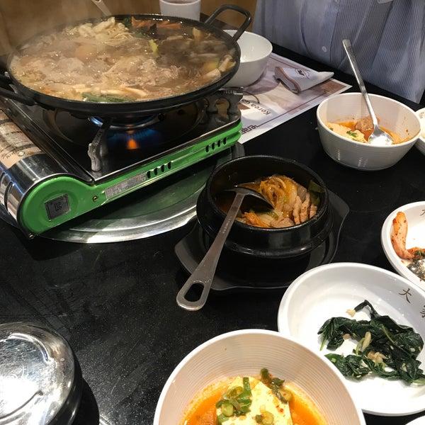 Korea Garden 1 Tip
