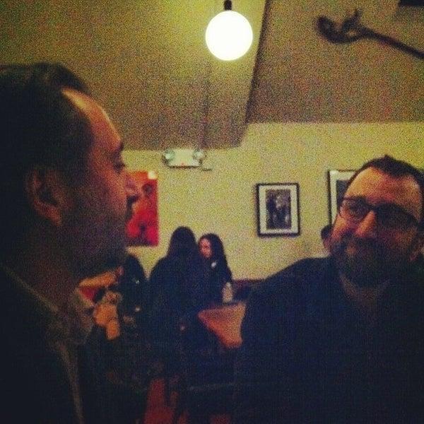 Photo prise au Formerly Crow's par Deirdre M. le3/2/2013