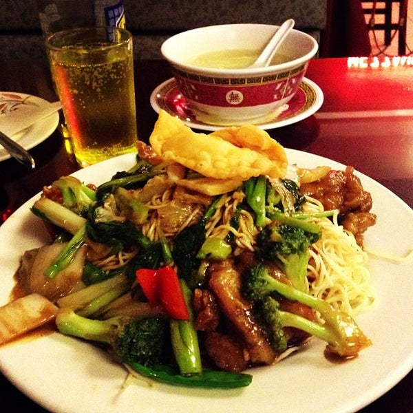 Chinese Restaraunts: Chinese Restaurant In La Molina