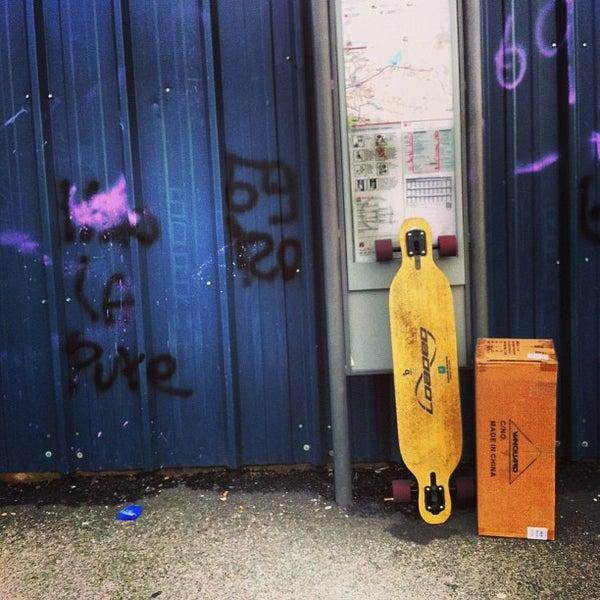 Agence Chronopost Decines Decines 1 Rue Rimbaud