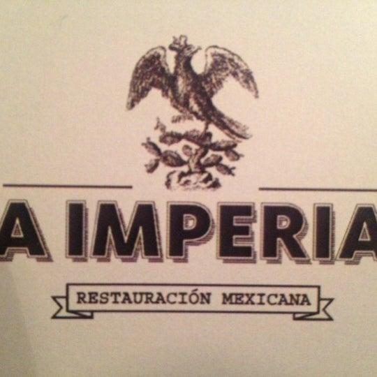 Foto tomada en La Imperial por Jorge T. el 11/23/2012