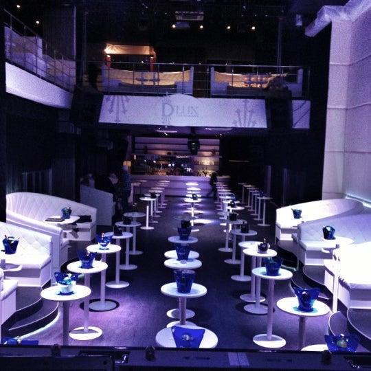 12/7/2012にEren D.がD'lux Club Ankaraで撮った写真