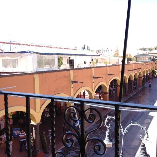 Foto tomada en El Rincón Mexicano por Francisco G. el 11/18/2012