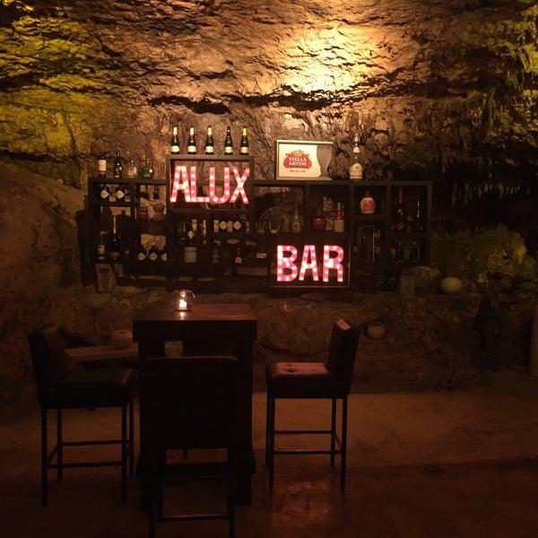 6/10/2017에 Jorge V.님이 Alux Restaurant에서 찍은 사진