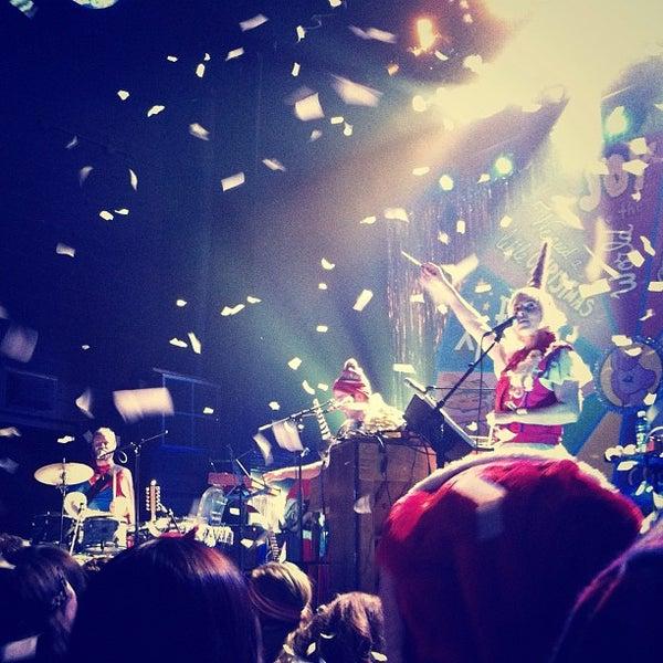 Das Foto wurde bei Georgia Theatre von Amanda R. am 11/27/2012 aufgenommen