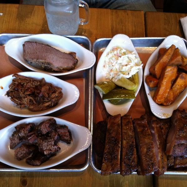 Photo prise au Butcher Bar par Steve S. le5/11/2013