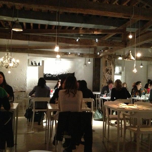 Photos at ABC Kitchen - Flatiron District - 35 E 18th St