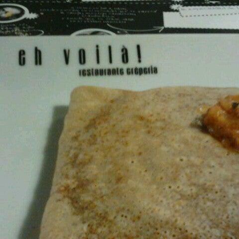 รูปภาพถ่ายที่ Eh Voilà! โดย Alfonso V. เมื่อ 3/3/2013