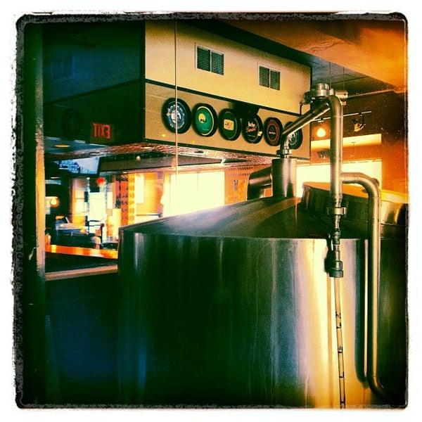 1/25/2013에 Jane S.님이 The Herkimer Pub & Brewery에서 찍은 사진