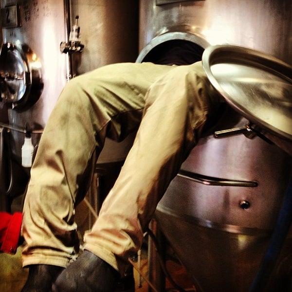 4/4/2013에 Jane S.님이 The Herkimer Pub & Brewery에서 찍은 사진