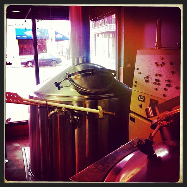2/20/2013에 Jane S.님이 The Herkimer Pub & Brewery에서 찍은 사진