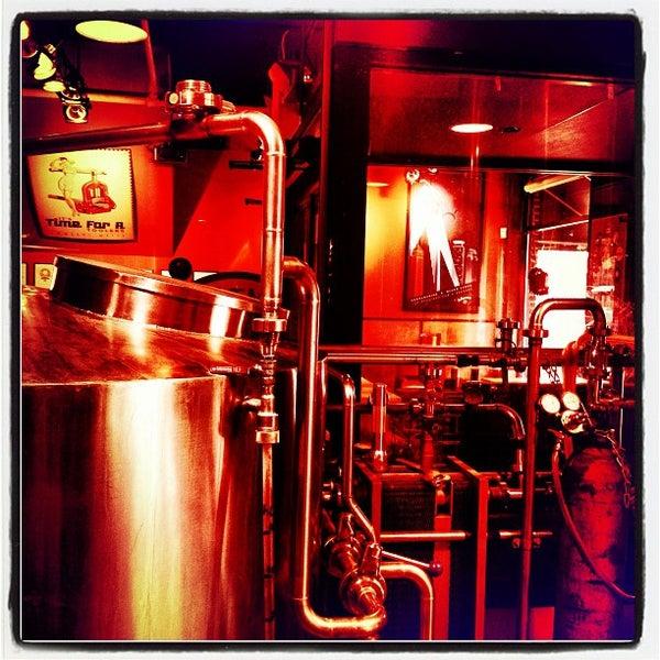 1/28/2013에 Jane S.님이 The Herkimer Pub & Brewery에서 찍은 사진