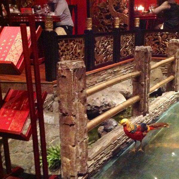 Foto diambil di Храм дракона oleh Victoria I. pada 4/12/2013