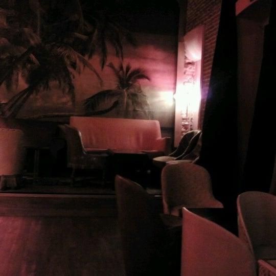 7/14/2012 tarihinde Andrésziyaretçi tarafından Bar Picnic'de çekilen fotoğraf