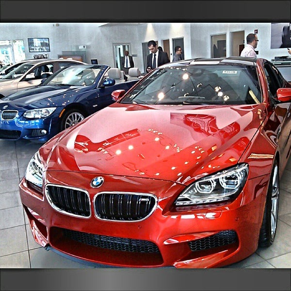 Open Road Bmw >> Photos At Open Road Bmw Of Edison Auto Dealership