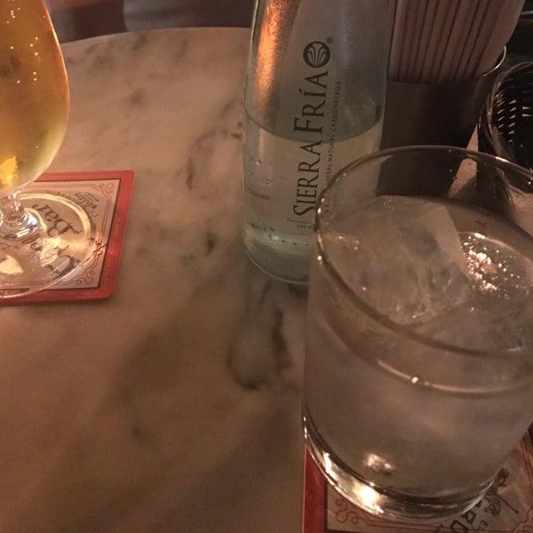 Photo taken at EL BARÓN - Café & Liquor Bar by Graeme H. on 12/28/2018