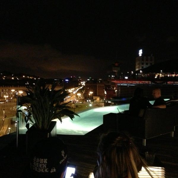 9/14/2013에 Stenley75님이 Piscina B-Hotel에서 찍은 사진