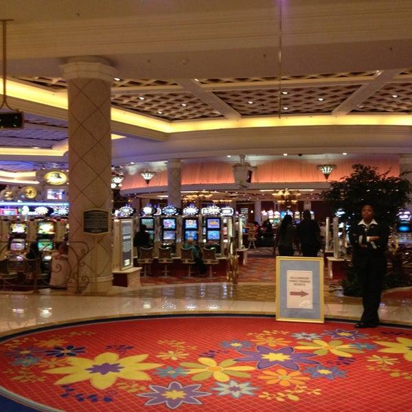 Casinosilver