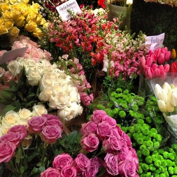 Four Seasons Arrangement Flower Boutique