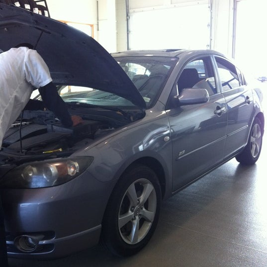 Bommarito Mazda St. Peters - Auto Dealership in St Charles