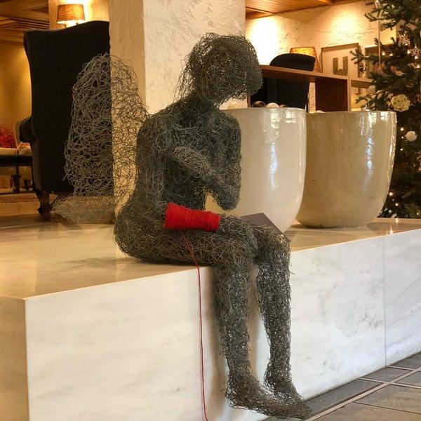 Foto scattata a Herodion Hotel da Ksana M. il 12/8/2017