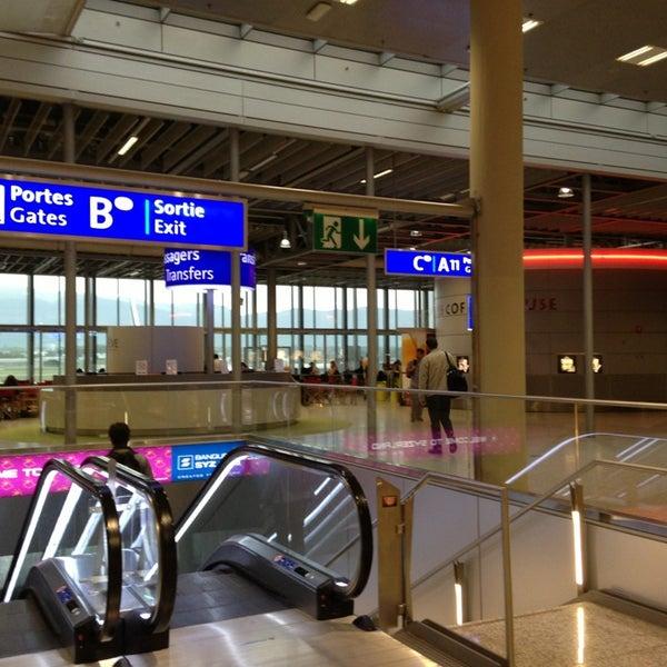 Photo prise au Aéroport de Genève Cointrin (GVA) par Pavel E. le9/16/2013