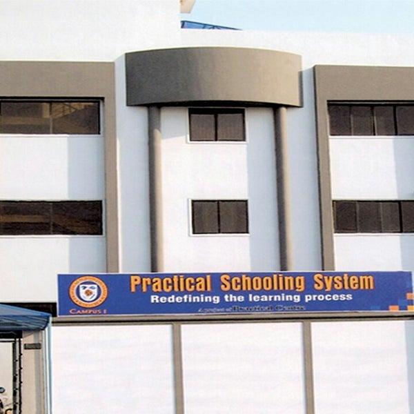 Photos at MIS Office - Practical Centre - کراچی, سندھ