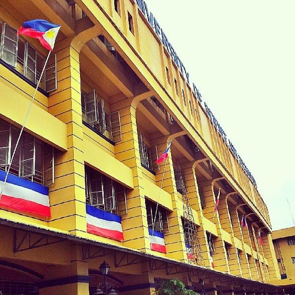Graduate School Neust 13 Visitors