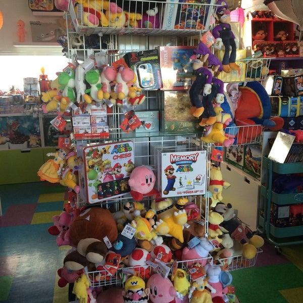 Photo prise au Kappa Toys par Ross C. le3/10/2015