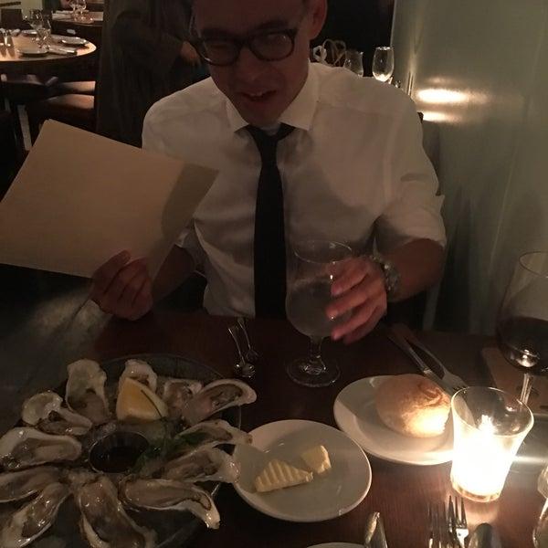 Снимок сделан в Le Midi Bar & Restaurant пользователем swan 7/25/2017
