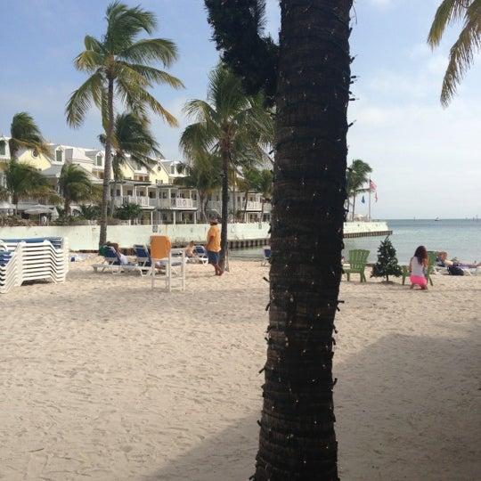 Foto scattata a Southernmost Beach Cafe da Brendan B. il 12/13/2012