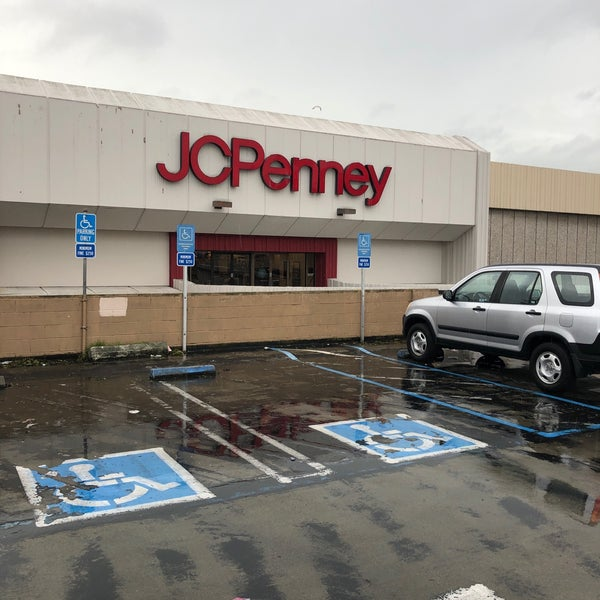 Penneys Dept Store: Department Store In San Bruno