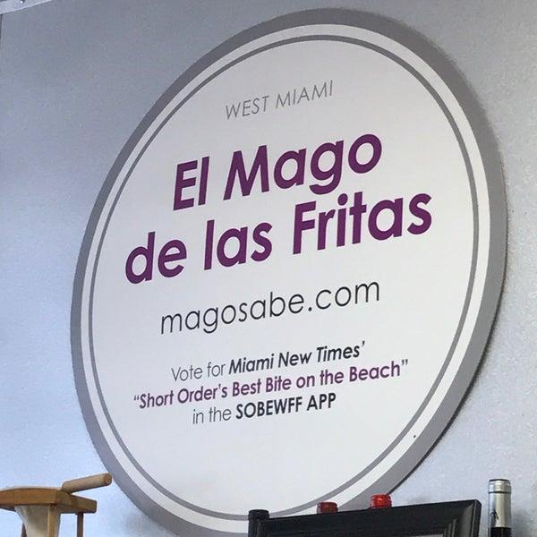 Foto tirada no(a) El Mago de las Fritas por Rebeca P. em 9/24/2016