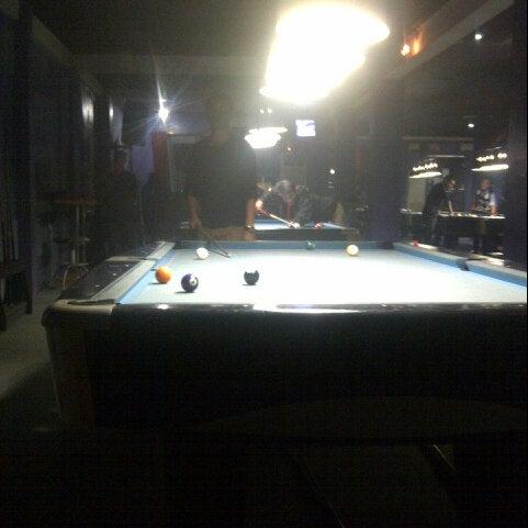 Pangrango Billiard Now Closed Jl Raya Pasar Minggu