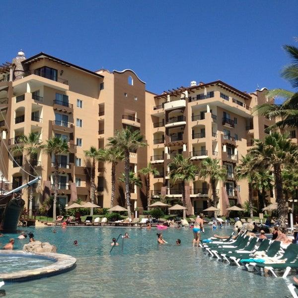 7/28/2013にMauren S.がVilla Del Arco Beach Resort & Spaで撮った写真