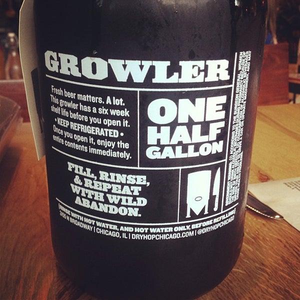 7/24/2013에 Graham S.님이 DryHop Brewers에서 찍은 사진