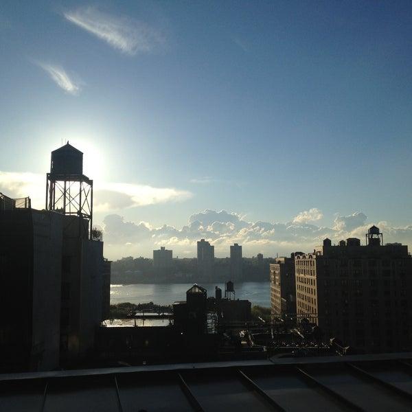 5/8/2013에 Volker W.님이 NYLO New York City에서 찍은 사진