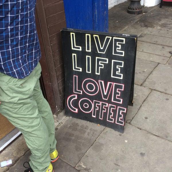 Photos At Camden Coffee House Kensington And Chelsea 5 Tips