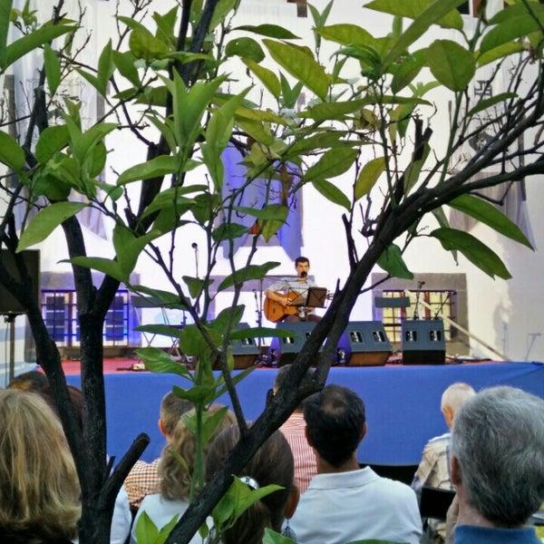 Foto diambil di Colégio dos Jesuítas do Funchal oleh Linda M. pada 6/26/2015