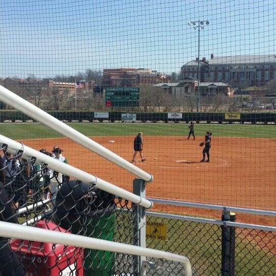 D L  Phillips Softball Complex - University City South