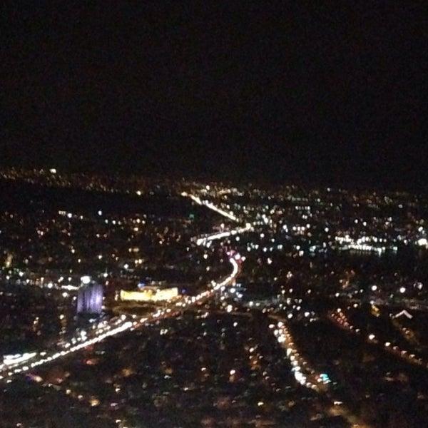 Снимок сделан в Аэропорт Стамбул им. Сабихи Гёкчен (SAW) пользователем Berkan K. 10/18/2013