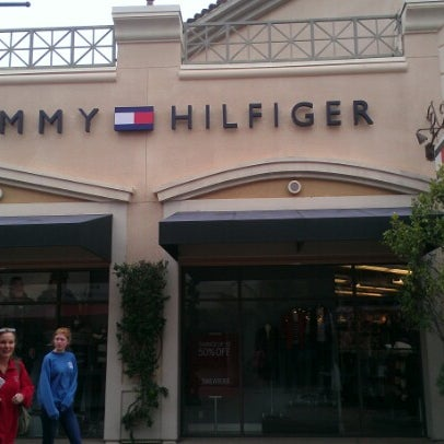 90a5d72e6 Photo taken at Tommy Hilfiger Company Store by Sharlani-Gilbert-Skye R. on