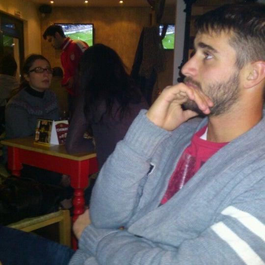 Foto scattata a Λυκίσκος da Sofoklis S. il 11/17/2012