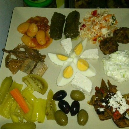 Foto scattata a Λυκίσκος da Sofoklis S. il 11/5/2012