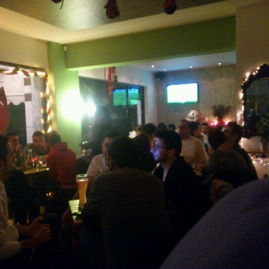 Foto scattata a Λυκίσκος da Sofoklis S. il 12/16/2012