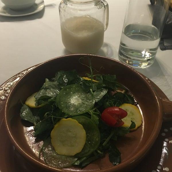 1/20/2018에 Karla D.님이 Testal - Cocina Mexicana de Origen에서 찍은 사진