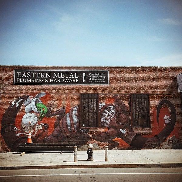 Photos At Eastern Metal Plumbing Supply Hardware Store In Brooklyn