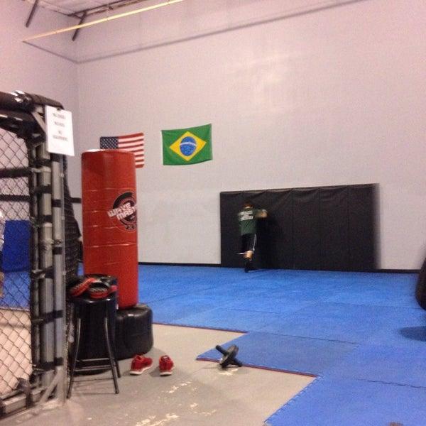 alliance champions training center - 600×600