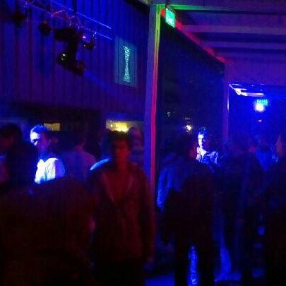 Foto tomada en Mute Club de Mar por Javier S. el 11/25/2012