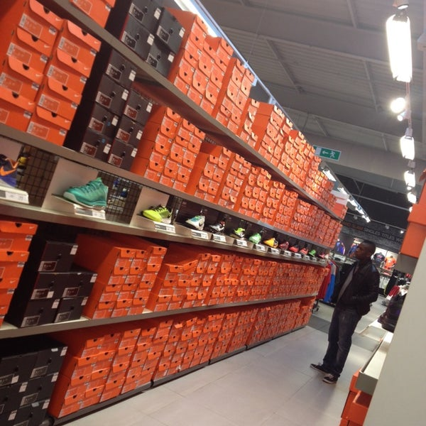Photos at Nike Factory Store 2 tips from 142 visitors